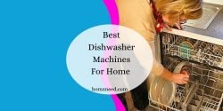 The 10 Best Dishwasher Machine For Home in India - Exclusive Review